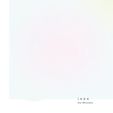 Koji Maruyama - Isos (2017) [Ambient, Neo Classical, Electronic]