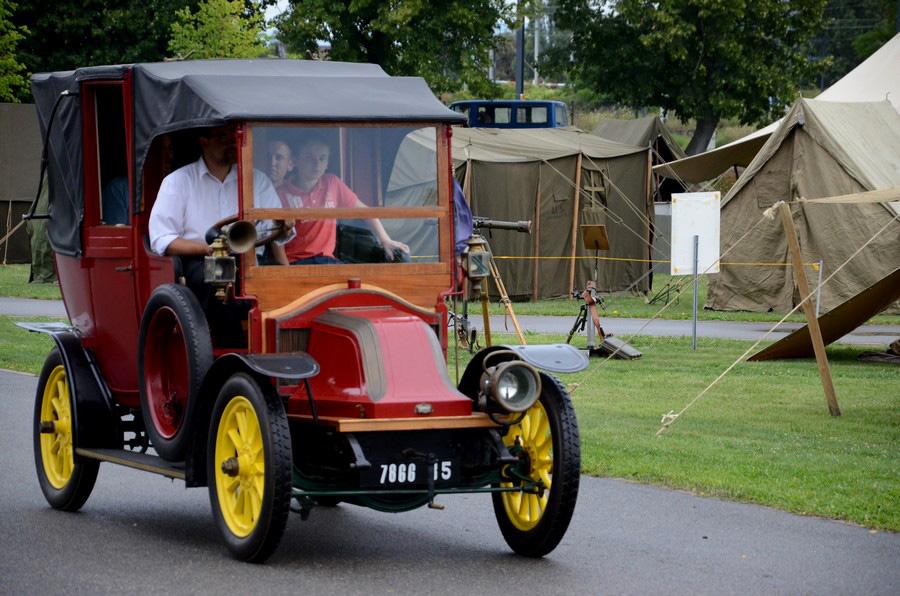 vehicules en uniforme cité de l'automobile mulhouse schnoebelen