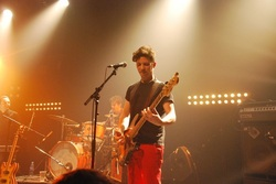 Live report : concert d'Aline à Plaisir, 07 février 2014