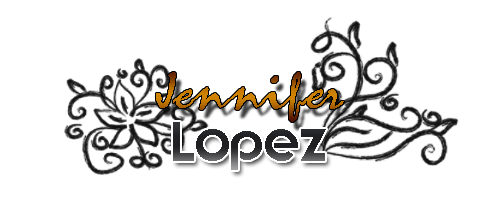 Bannière Jennifer Lopez