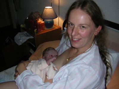 Blog de melimelodesptitsblanpain :Méli Mélo des p'tits Blanpain!, Pour un accouchement à visage humain...