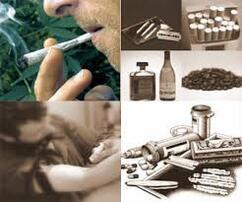 Alcoolisme et Toxicomanie