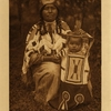 314 Cayuse mother and .1910