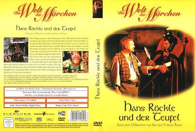 Ганс Рёкле и Чёрт / Hans Rockle und der Teufel.