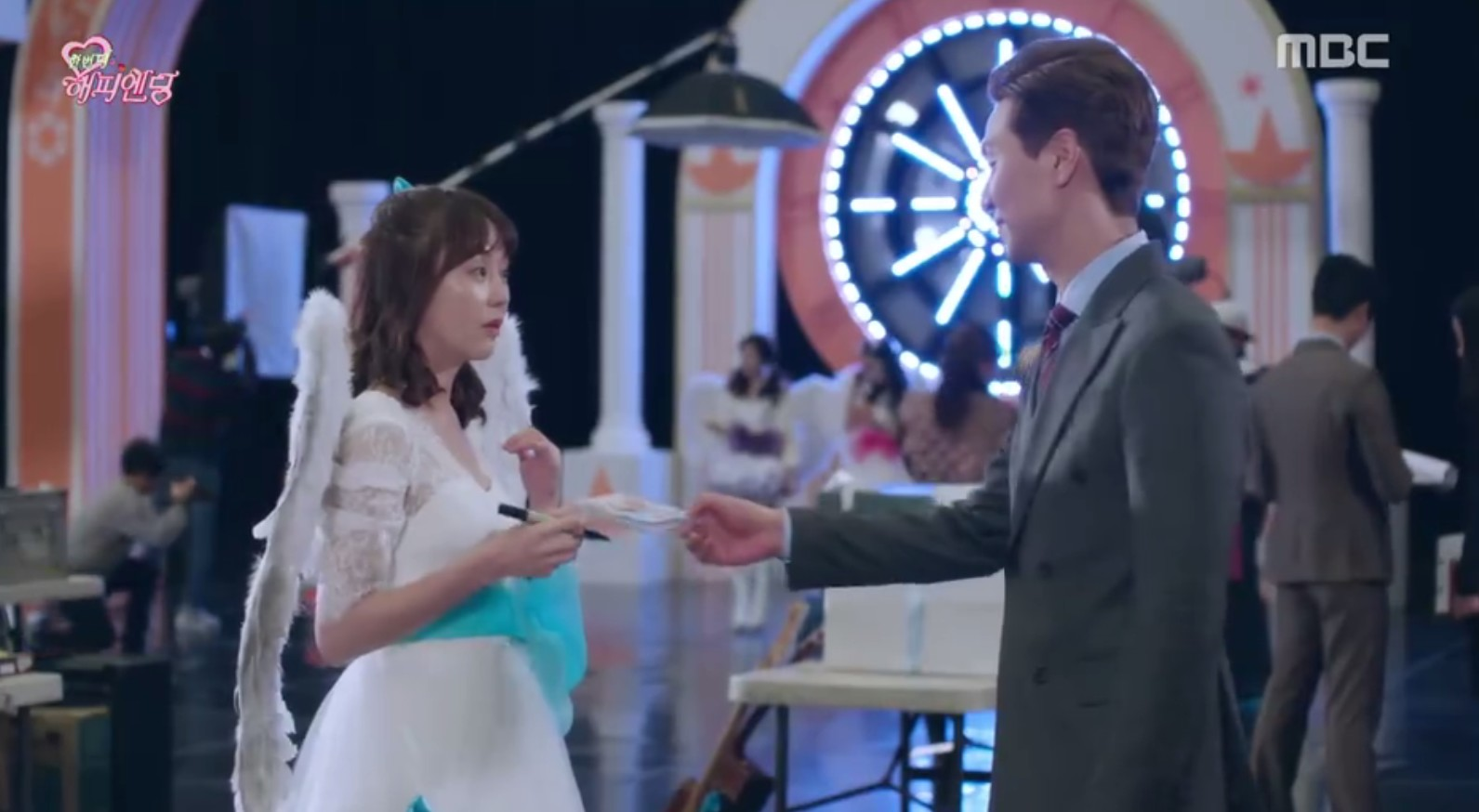 [WEEK AFTER WEEK] One more happy ending • ep7 & 8 ~ Corée du sud