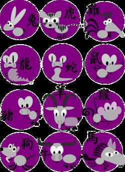 Horoscope Chinois 2018 - Année du Chien