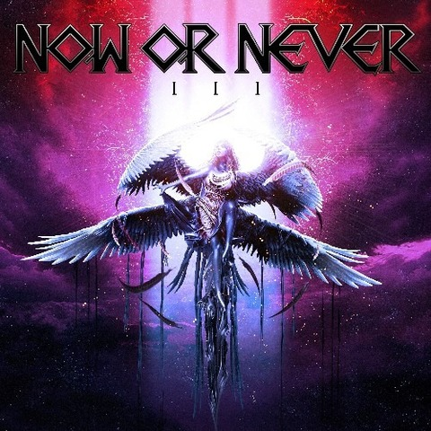 "NoN (NOW OR NEVER) - ""Point Of No Return"" Lyric Video"