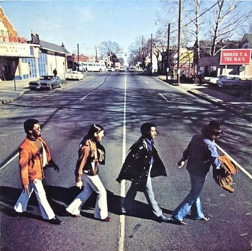 "1970 : Album "" McLemore Avenue "" Stax Records STS-2027 [ US ]"