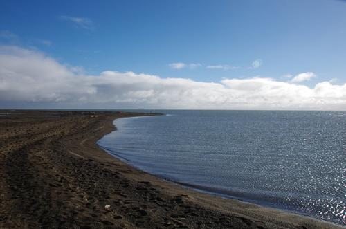 Jour 10 & 11 -  sur les bords de l'Arctique