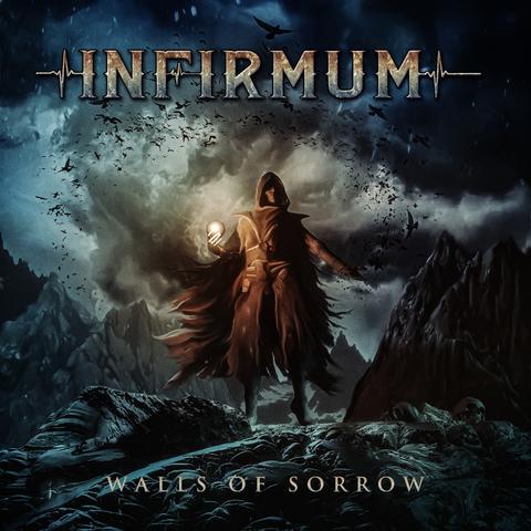 INFIRMUM - Un nouvel extrait de l'album Walls Of Sorrow dévoilé