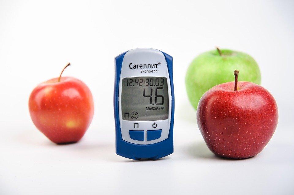 Снижение риска диабета