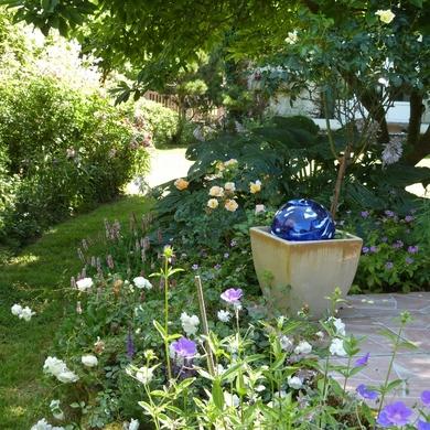 Le Jardin de Valérie...