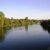 La Marne vers Joinville