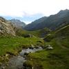 Retour du vallon de Tourmont