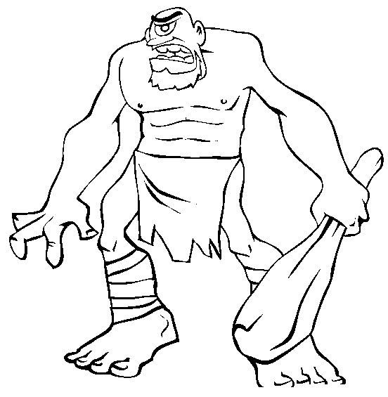 Antiquité : personnages et monuments - la classe de Touyéyé X Men Coloring Pages Cyclops