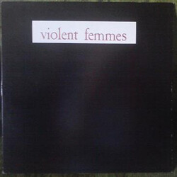 Live: The Violent Femmes - Violence in the Streets - Tupelo's Tavern - New Orleans 1983