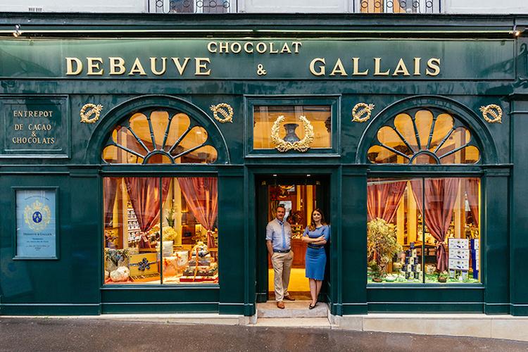 Les-devantures-de-magasins-parisiens-par-Sebastian-Erras-11 Les devantures de magasins parisiens par Sebastian Erras