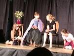 Soirée théâtre du SLC La Beholle