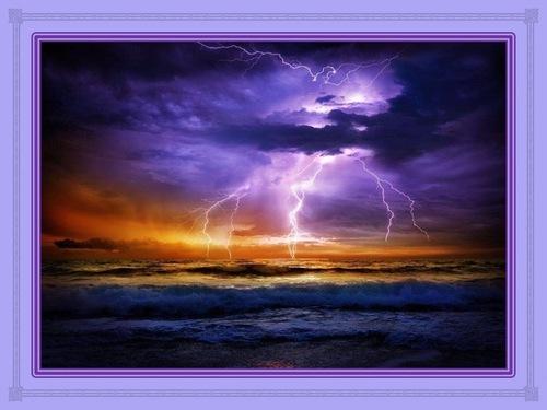 Dans nos tempêtes