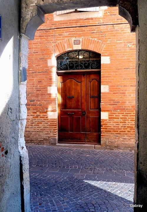v09 - Vue sur la porte