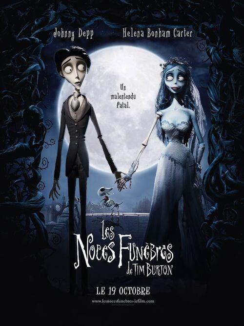 Film Les Noces Funèbres