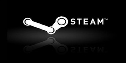 Steam's Website