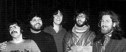 RIPAILLE (1976-1980)