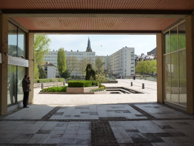 Metz église Saint-Livier mp13 - 29