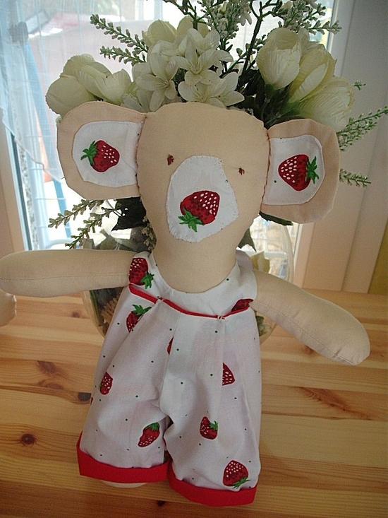 koala fraise