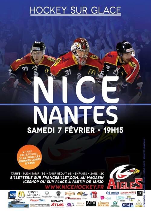 Nice - Nantes