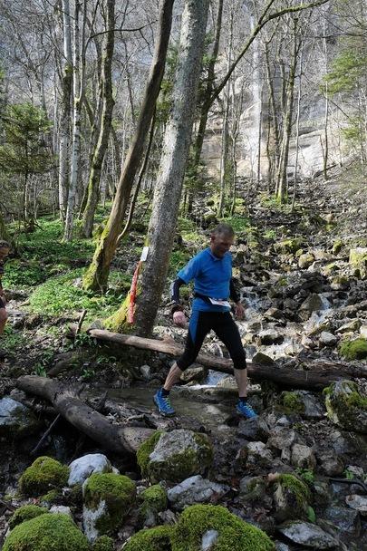 Résultats Trail de Noyarey