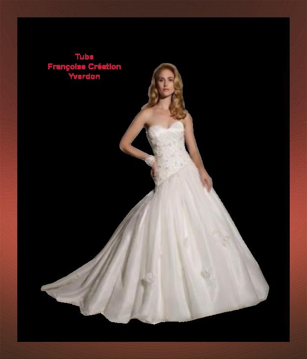 Mariées (01 à 10)
