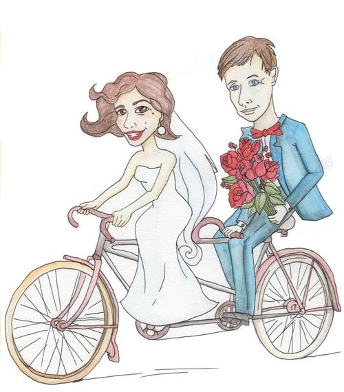 Mariage du frangin 2017