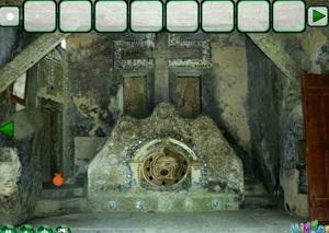Jouer à Abandoned convent escape