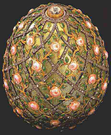 Bijoux de la Famille  ROMANOV