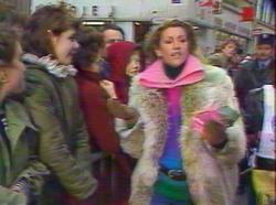20 décembre 1982 / LES PETITS PAPIERS DE NOEL