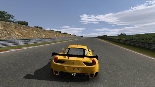 Ferrari 458 Italia - F142 V8/90° 4v DOHC 4498 cc