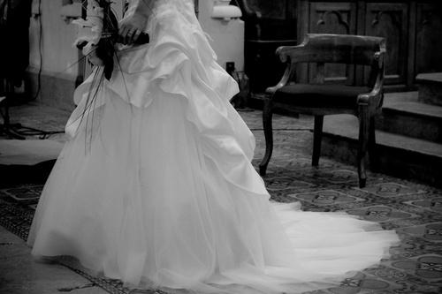 2nd partie mariage Elodie & David