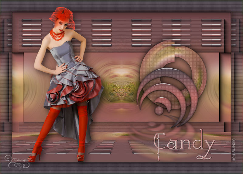 *** Candy ***