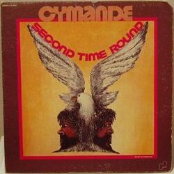 Cymande - Second Time Round - Complete LP