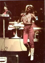 13 mai 1982 / Live à RTL