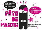 Fête de l'Anim, à Valenciennes le 26 mars