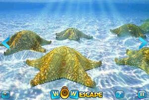 Jouer à Wow scuba escape
