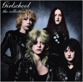 Flesh and Blood, Girlschool
