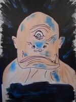 """Retour sur l'expo """"Les monstres"""""""