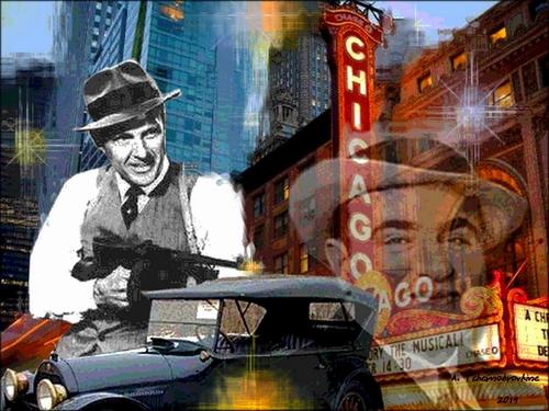 La ville de Capone