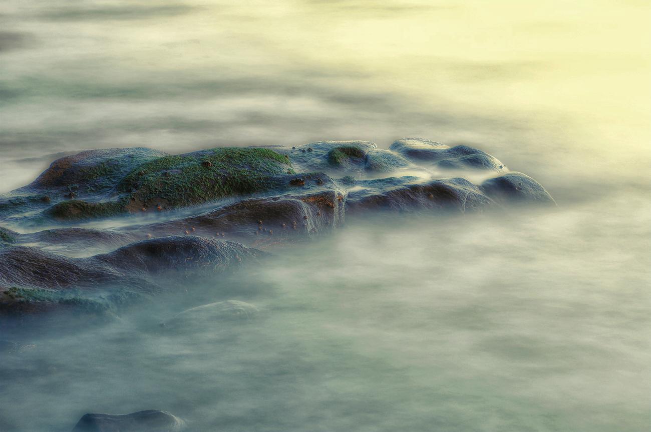 la mer..