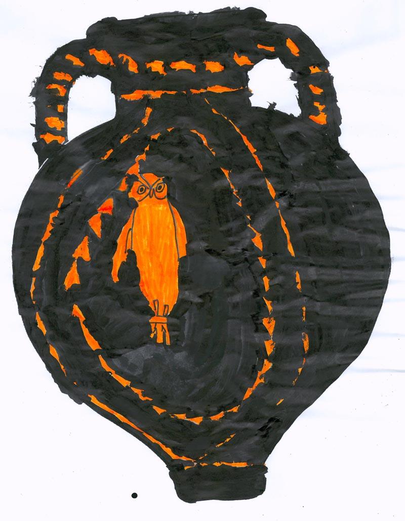 vase grec benjamin ulis lutterbach