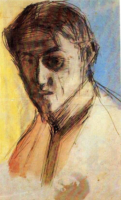 Picasso 2 / 1907 et...