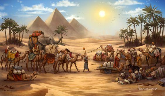 Egypt série 59